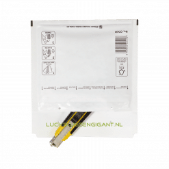 vierkante luchtkussen enveloppen